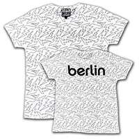 Design by Larry Tee: Tzuji-T-Shirt exclusiv für airberlin