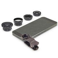 4-IN-1 Lens Set