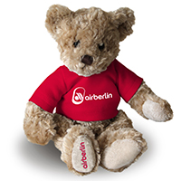 airberlin Teddy