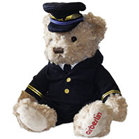 Teddy Pilot airberlin
