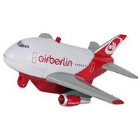 airberlin Jumbo Jet - Fun Plane