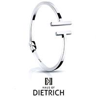 Haus of Dietrich Armreif Silber