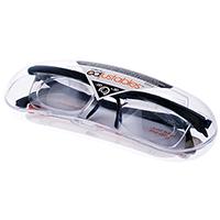 ADLENS Brille - verstellbar für Nah-, Zwischen- und Fernsicht.