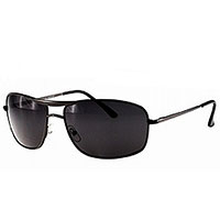 ROUTE 66 Sonnenbrille Black