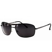 ROUTE 66 Sonnenbrille Black