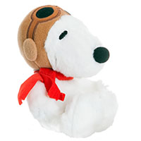 Snoopy das Fliegerass