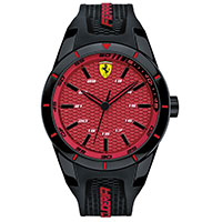 Ferrari Herrenuhr