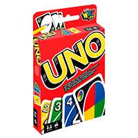 UNO - das Familienkartenspiel