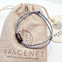 BRACENET Armband - Baltic Sea -