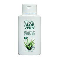 Aloe Vera Pflegegel 200 ml