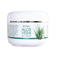 Aloe Vera Gesichtscreme