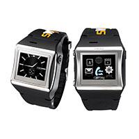 SWAP Handy-Armbanduhr