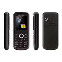 EVERTEK E25 Dual Sim Telefon