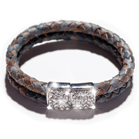 SWEET DELUXE Armband - Sienna -