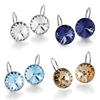 Crystal Blue Ohrschmuck in diversen Farben