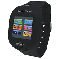 Candy Tech Mobile Watch CT-03