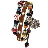 Hippie Chic Armband