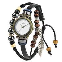 Hippie Chic Uhr -Luna-