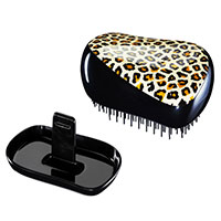 TANGLE TEEZER Compact Styler, Leopard