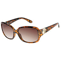 GUESS Damen-Sonnenbrille