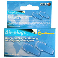 Ohrstöpsel -AIR-PLUGS-