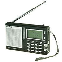 Radio-Weltempfänger