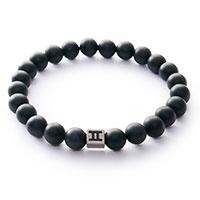 Gemini Blackmat Bracelet