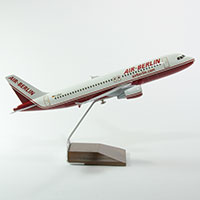 airberlin Flugzeugmodell A320