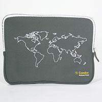 Condor iPad-Hülle inkl. Reiseset