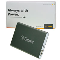 Condor Powerbank