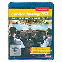 DVD condor boeing 767