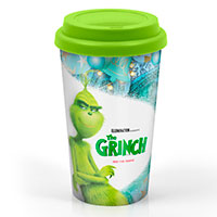 Travel Mug - The Grinch -