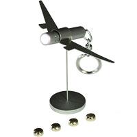 Air Plane Lenser