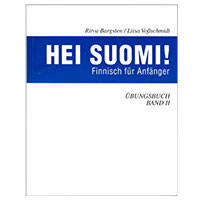 Hei Suomi Band II - Das Übungsbuch