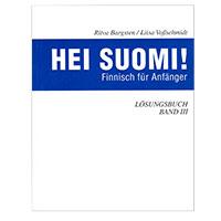 Hei Suomi Band III - Das Lösungsbuch