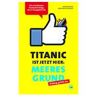 Titanic ist jetzt hier: Meeresgrund - Eisberg gefällt das