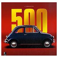 Fiat 500 - Cinquecento