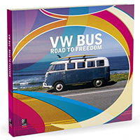 VW Bus - Road to freedom