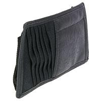 Praktische Sonnenblenden-Tasche – platzsparend und übersichtlich!