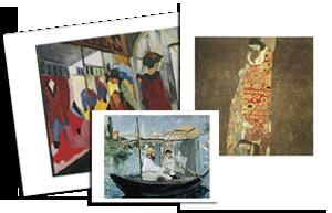 Grafiken & Gemälde