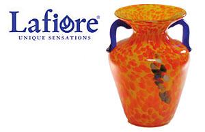 Logo und Artikel von Lafiore