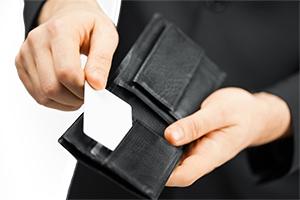 Börsen & Brieftaschen