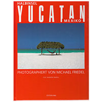 Halbinsel Yucatan - Mexiko