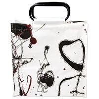 Künstlertasche Jackson Pollock
