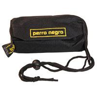 perro negro Snackbag S - L