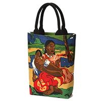 Künstlertasche - Gauguin -