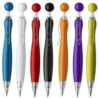 Kugelschreiber -Akzent- in diversen Farben