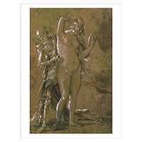 Baldung Grien -Frau und Tod-
