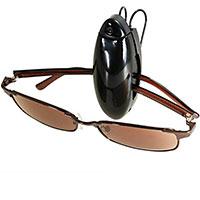 Brillenhalter -Clip-