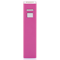 loooqs Backup Battery - pink